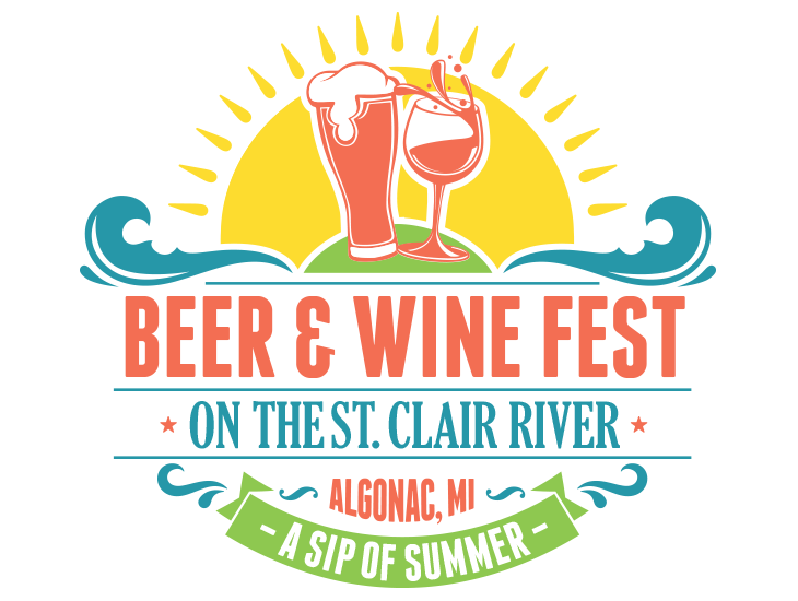 2021 St. Clair Beer and Wine Fest
